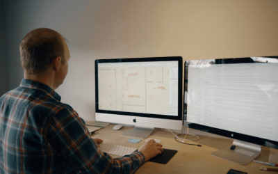 Refining Design at d|a