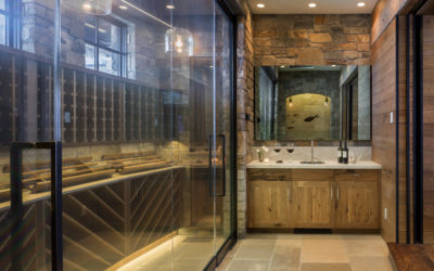 Adding Mystery to a Home with Secret Spaces