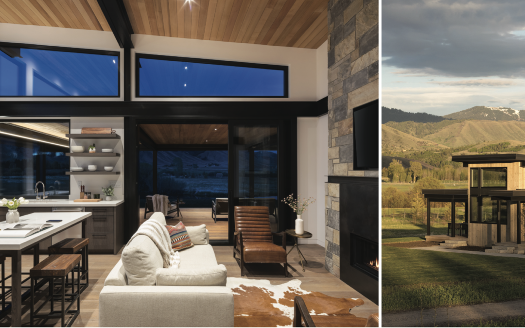 Be a Guest in Your Own Home – Homestead Magazine