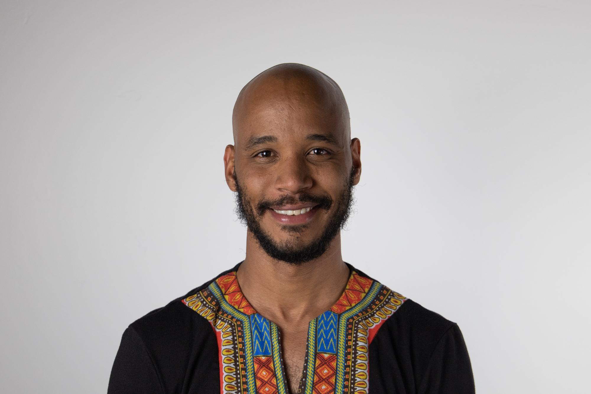 Dennis Lubwama