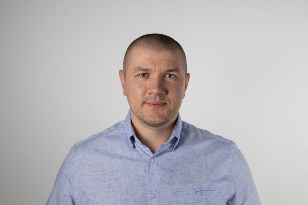 Alex Charintsev
